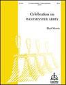 Celebration on WESTMINSTER ABBEY