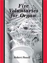 Five Voluntaries for Organ