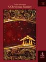 Venite adoremus: A Christmas Fantasy
