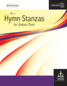 Hymn Stanzas for Unison Choir, Set 2