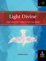 Light Divine: Three Pentecost Hymn Settings for Organ
