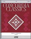 Concordia Classics