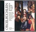 Orgelbüchlein (CD)
