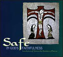 Safe in God's Faithfulness (CD)