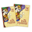 My First Hymnal Book Set (Accomp. Book, Hymnal, 3 CD Set)