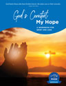 God's Comfort My Hope-A Workbook for Grief and Loss