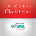 Concordia Gospel Outreach Children's Simply Christmas Donation