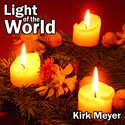 Light of the World: A Piano Medley of 32 Christmas Carols