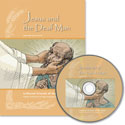 Jesus and the Deaf Man DVD with Companion Book