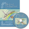 Noah and the Big Flood DVD with Companion Book