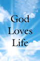 God Loves Life Sheet Music - Downloadable