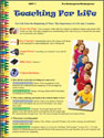 Teaching for Life Curriculum Pre-K-K