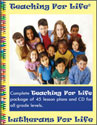 Teaching for Life Curriculum - All Grades Levels