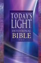 Today's Light Devotional Bible - LWML Edition (ESV)