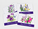 God's Garden Note Cards (Set of 8)