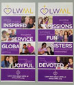 LWML Posters - Set of 2