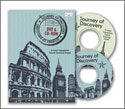 Journey of Discovery DVD/CD