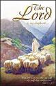 Standard Funeral Bulletin: Psalm 23