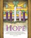 Premium Advent Bulletin: Hope