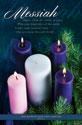 Standard Advent Bulletin: Messiah - John 4:25