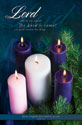 Standard Advent Bulletin: Lord - Luke 1:33