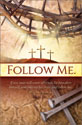 Standard Lent Bulletin: Follow Me