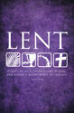 Standard Lent Bulletin: Create in Me a Clean Heart, O God
