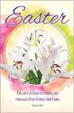 Standard Easter Bulletin: Easter!