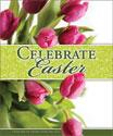 Premium Easter Bulletin: Celebrate Easter
