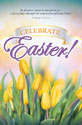 Standard Easter Bulletin: Celebrate Easter