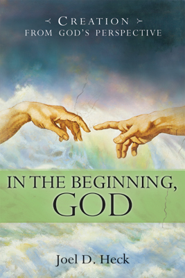 a personal perspective of the beginning of gods creation Genesis and science: a comparison genesis: (first day) -- 15 billion to 45 billion years ago in the beginning god created heaven and earth science: at some point in the history of time between, 9 and 15 billion years ago, the origins of the universe began there was absolutely nothing but emptiness,.