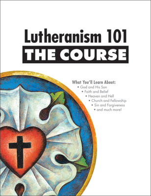Lutheranism 101 the course fandeluxe Images