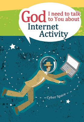 how to look at internet activity