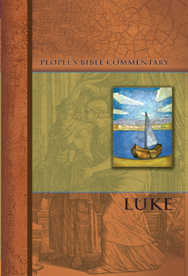 Luke - People's Bible Commentary