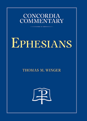 Ephesians concordia commentary fandeluxe Image collections