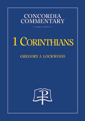 1 corinthians 15 commentary