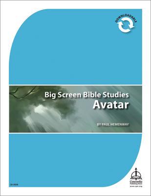 Big Screen Bible Study – Avatar