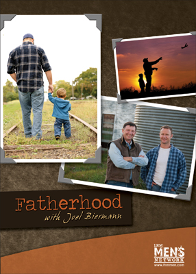 Fatherhood DVD
