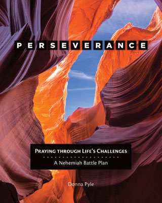 Perseverance: Praying Through Life's Challenges