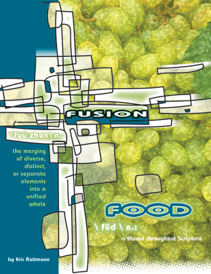 Fusion: Food