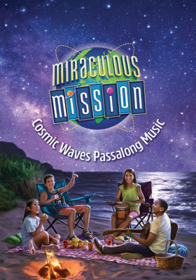 Cosmic waves music download card vbs 2019 | cokesbury.