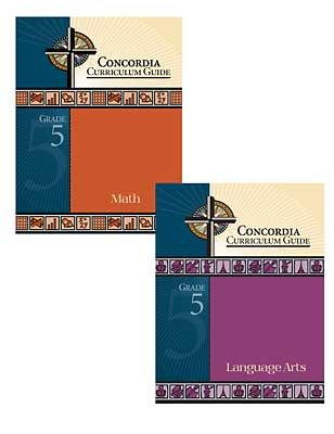 Concordia Curriculum Guide: Grade 3 Performing Arts