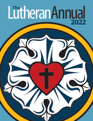 The lutheran annual fandeluxe Image collections