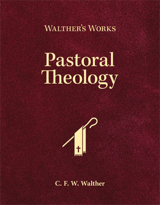 Walthers works pastoral theology enlarge image look inside fandeluxe Choice Image