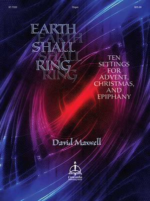 Earth Shall Ring