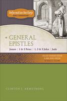 Reformation Heritage Bible Commentary: General Epistles (ebook Edition)