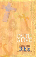 Faith Alive Student Bible - ESV Translation