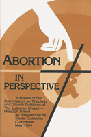 Abortion in Perspective - CTCR