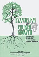 Evangelism and Church Growth - CTCR