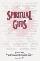 Spiritual Gifts - CTCR